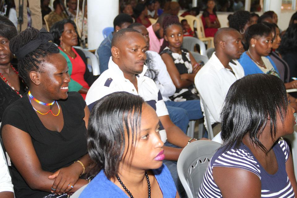Deliverance Church Kasarani | Daughters of Impact