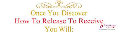 Release and Receive